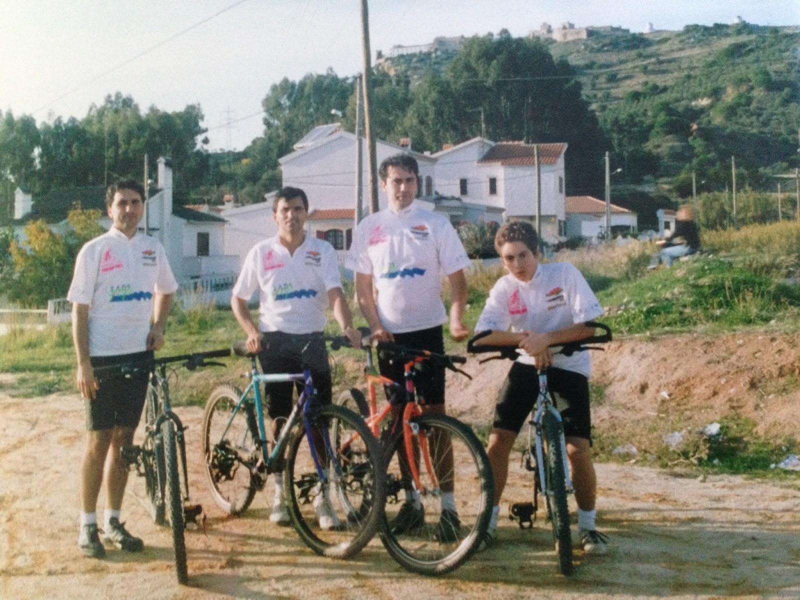 CALDEIRA CCS