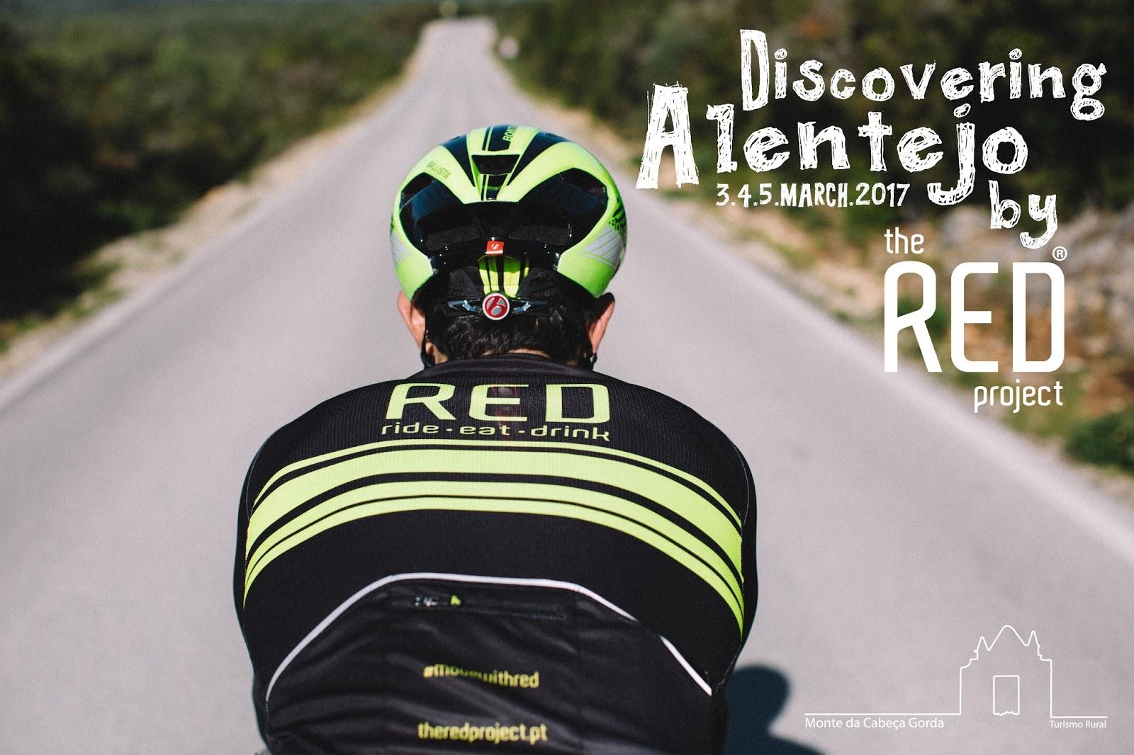 Discovering Alentejo