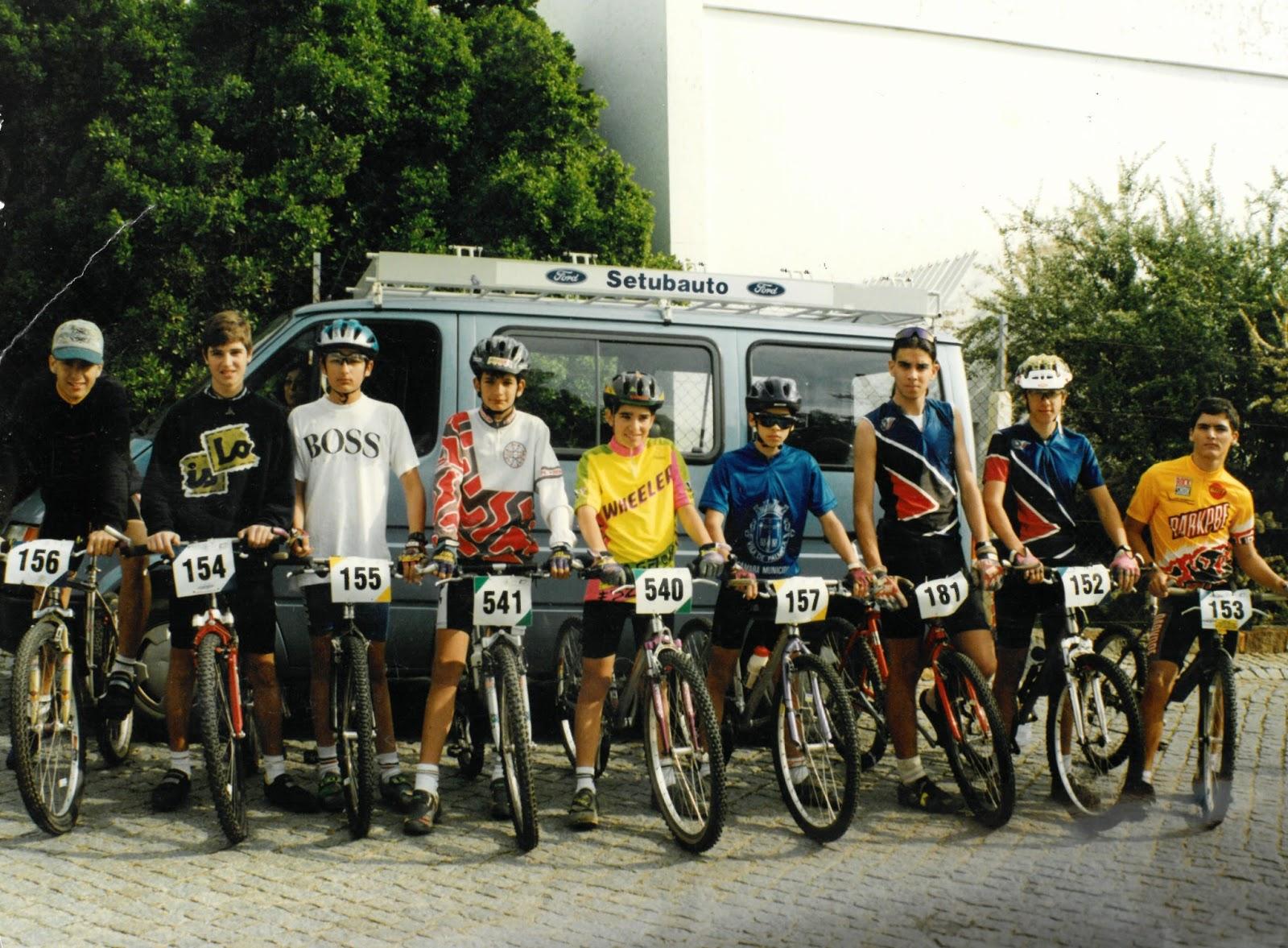 clube ciclismo caldeiras