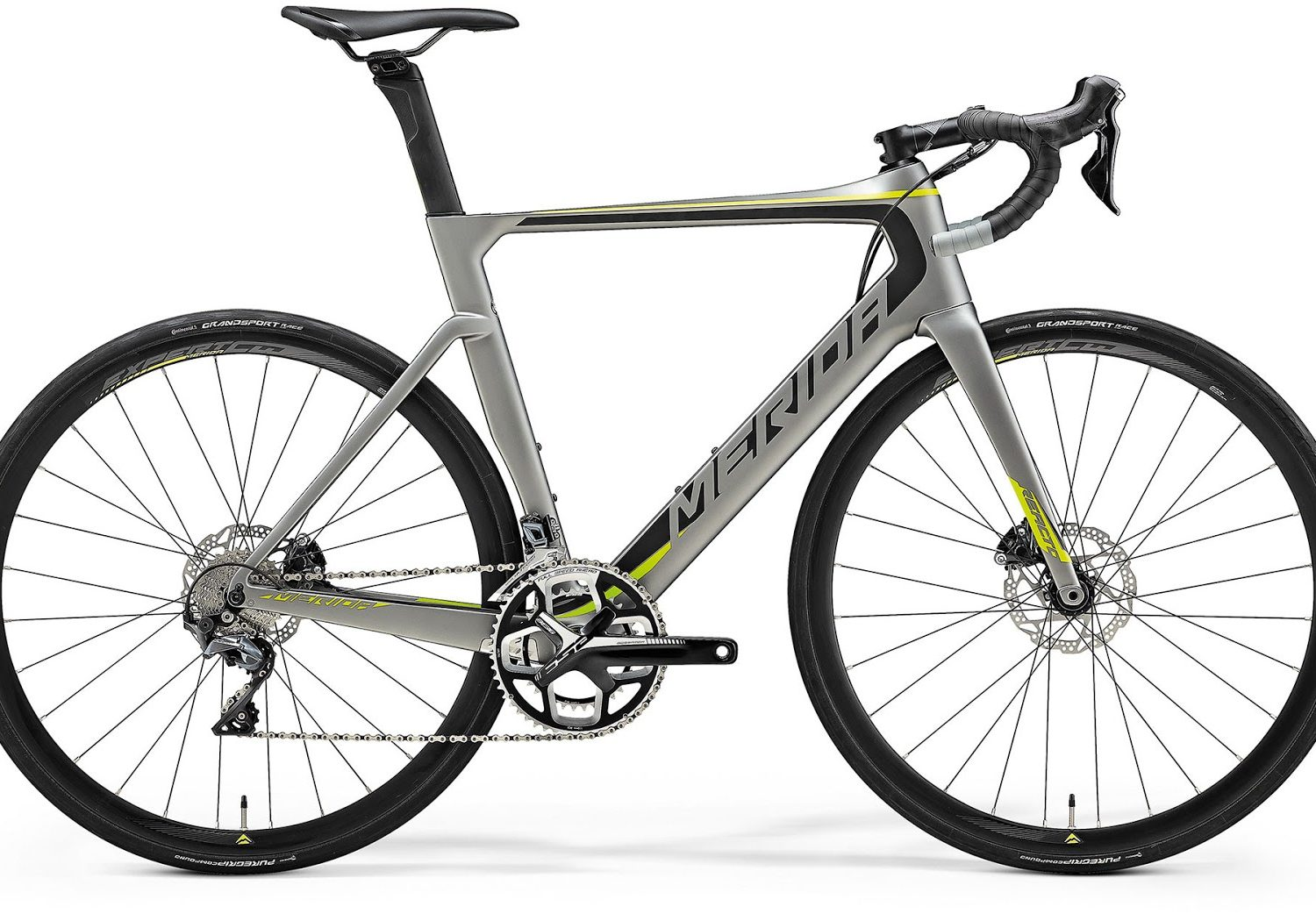 merida reacto 5000 disc