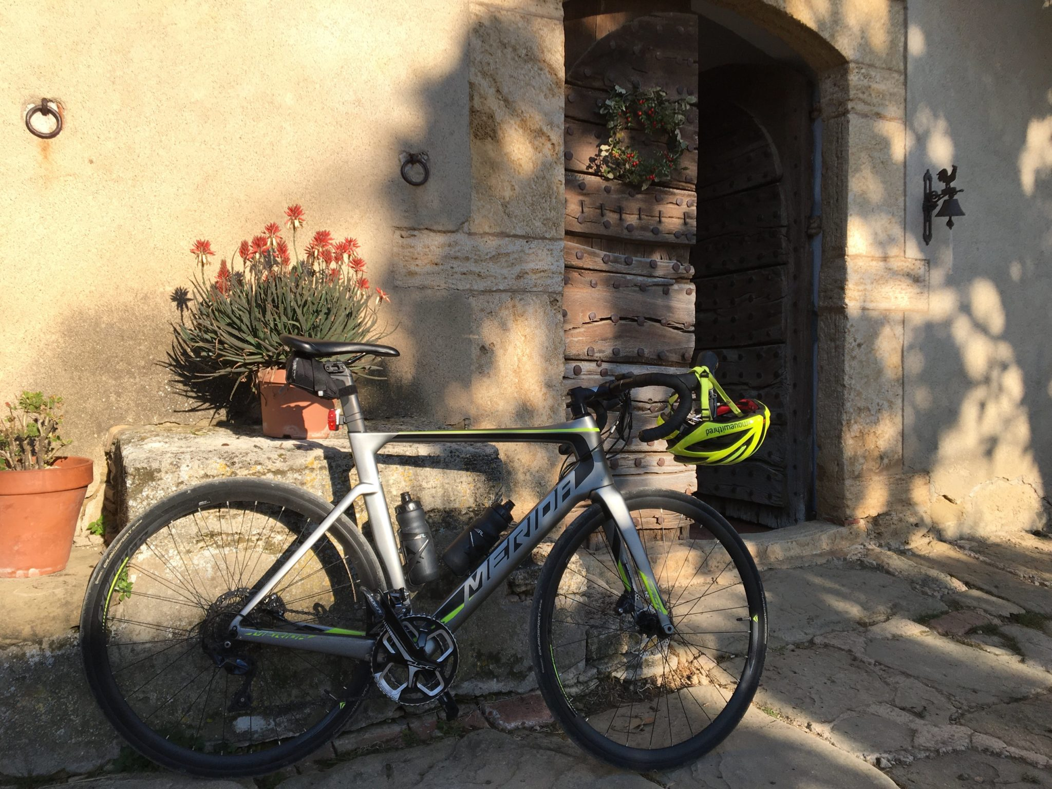ROCACORBA CYCLING - theREDproject